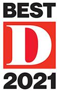 D Magazine Best Doctors in Collin County 2021